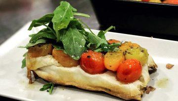 Sugerencia de medio día - Ñanduti by Dora Ortiz. Comida casera, sana y deliciosa